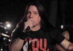 Heavy Metal Na América Do Sul – VII