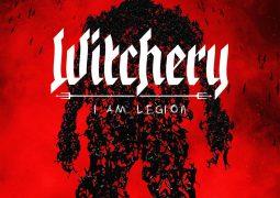 Witchery anuncia novo álbum