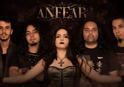 Anfear: entrevista exclusiva para a Roadie Metal