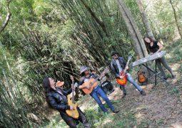 V.O.A.H.: Banda de Metal Nativo lança o primeiro clipe oficial