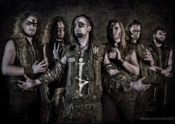 Elvenking: banda italiana de Folk Metal divulga detalhes de seu novo álbum