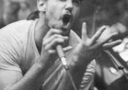 COC: Morre Eric Eycke, primeiro vocalista da banda