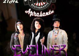 Eyeliner: banda se apresenta sábado na cidade de Nova Odessa/SP