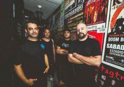 Statues on Fire: estreia novo guitarrista no Sesc Belenzinho