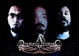 "As Dramatic Homage: banda se aprofunda no conceito de ""Enlighten"""