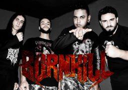 """Burnkill: banda concede entrevista ao """"Canal Pit&Bull"""", assista"""