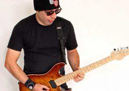 Mauricio Cailet: guitarrista lança novo som instrumental