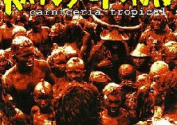 Roadie Metal Cronologia: Ratos de Porão – Carniceria Tropical (1997)