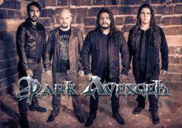Dark Avenger: Meet n' Greet e pocket show em Brasília