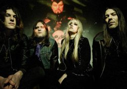 "Electric Wizard: confira capa e tracklist do novo álbum da banda, ""Wizard Bloody Wizard"""