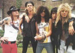 Opinião: Guns N' Roses – Uma paixão que vive no passado