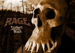 "Rage: ""Seasons Of The Black"" (2017)"