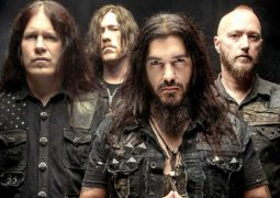 "Machine Head: divulgada a capa do novo álbum ""Catharsis"""