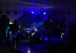 Dust Commando: tocando em Venâncio Aires neste sábado