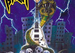 Classic Metal Records lança álbum de estreia do Biter