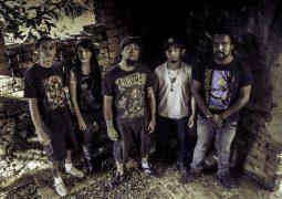 Melanie Klain: banda é uma das finalistas do tradicional festival de rock da cidade de Indaiatuba