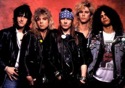 Tá na Letra #4: Guns N' Roses – Welcome to the Jungle
