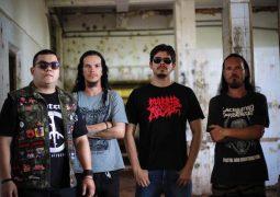 Terrorsphere: banda se apresentará no dia 09 de dezembro na cidade de Arapongas, no Paraná