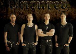 Uncured: conheça os jovens mestres do Progressive Death Metal