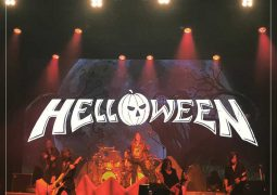 "Helloween: confira fotos, vídeos e set list do primeiro show da ""Pumpkins United Tour"""