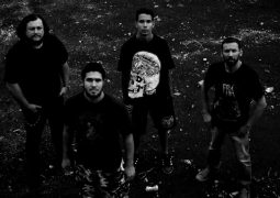 "Ufrat: banda apresenta o conceito da música ""Death Row"""
