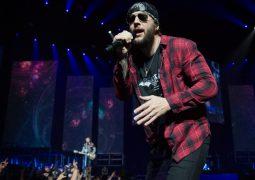 Avenged Sevenfold: vocalista M. Shadows fala sobre show em homenagem a Chester Bennington