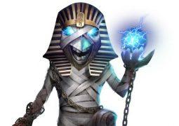 Iron Maiden: Eddie virá personagem de Angry Birds Evolution