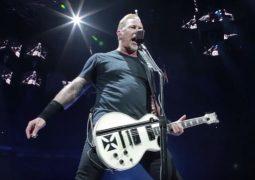 """Metallica: lançada versão Demo da faixa """"Master Of Puppets"""""""