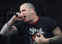 Phil Anselmo anuncia lançamento do projeto En Minor