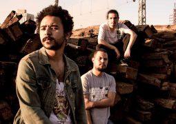 Banda Magrede anuncia que lançará EP em breve