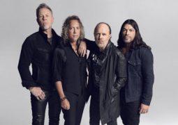 """Metallica: banda está preparando versões remasterizadas de luxo de """"…and Justice For All"""" e """"Black Album"""""""