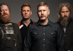 Mastodon entra para o top 50 da Billboard com Cold Dark Place
