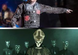 21 Artistas do Rock/Metal que estão SEMPRE prontos para o Halloween.