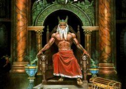 Resenha: Savatage – Hall of the Mountain King (1987)