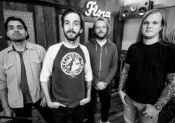 The Sword: banda inicia gravações do novo álbum