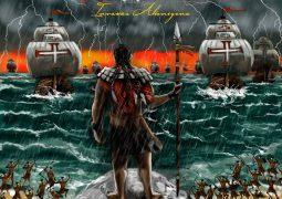Resenha: Tupi Nambha – Invasão Alienígena (2016)