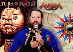 "Heavy Metal: ""Culturas negra e indígena no heavy metal nacional"""