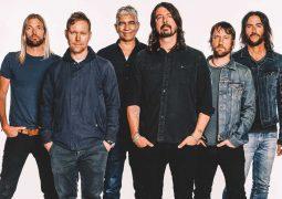 Foo Fighters: banda anuncia show extra em São Paulo