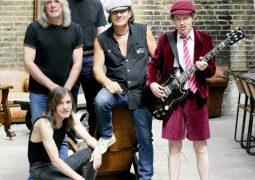 A importância do AC/DC para o mundo do Rock n' Roll