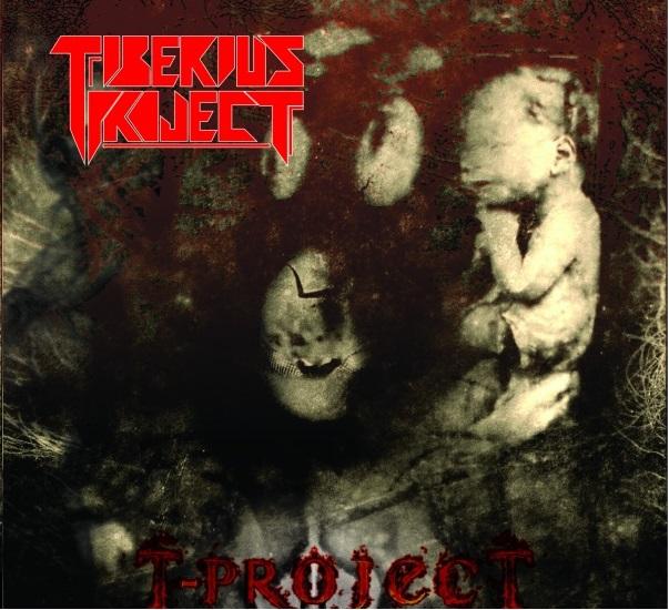 Resultado de imagem para Tiberius Project – T – Project
