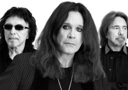 "Black Sabbath: Confira o clássico ""Iron Man"", extraído do DVD/Blu-Ray ""The End""."