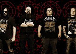 The Grotesquery; Banda assina com gravadora Xtreem Music