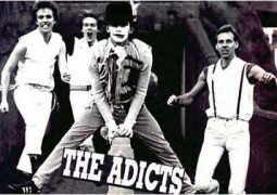 "The Adicts: Confira o novo clipe, ""And it was So!"""