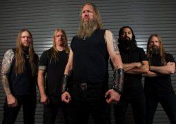 Amon Amarth: guitarrista Johan Söderberg diz que músicas novas estão se tornando mais populares que as antigas