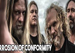 Corrosion of Conformity: primeiro clipe já pode ser conferido