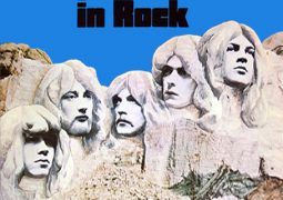 Roadie Metal Cronologia: Deep Purple – In Rock (1970)