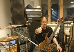Stratovarius: ex-baixista Jari Kainulainen retornará à banda temporariamente