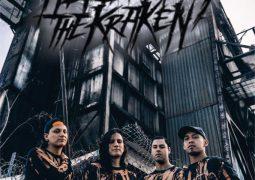 Here Comes The Kraken; Banda tocará na America do Sul pela primeira vez