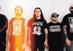Gatecreeper: banda lança novo EP