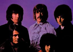 Roadie Metal Cronologia: Deep Purple – Shades of Deep Purple (1968)